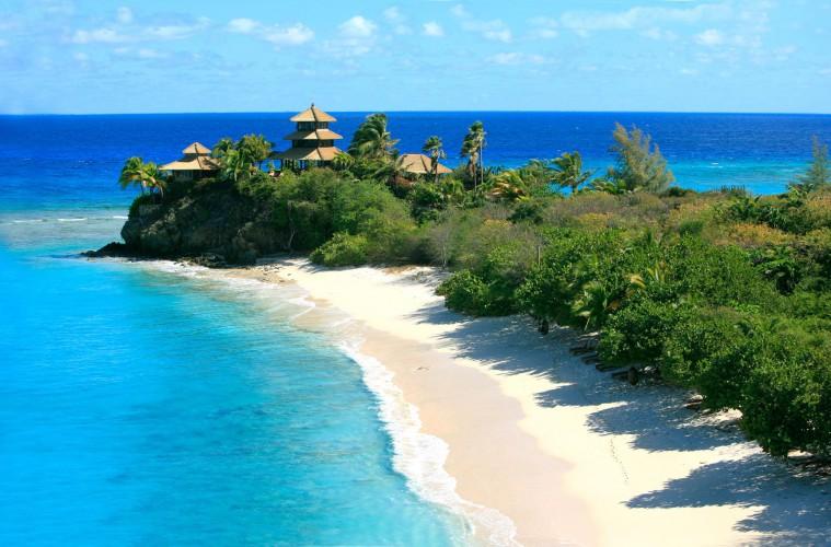 Najdražji otoki na svetu