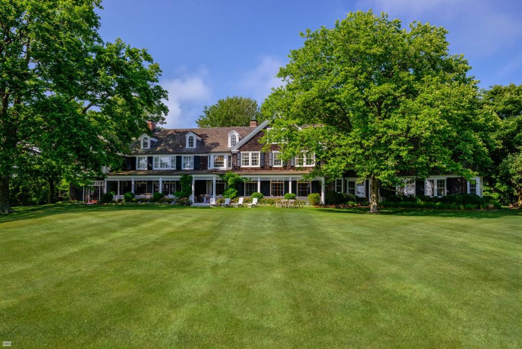Shepard Krech House, East Hampton, New York, ZDA – 140 milijonov ameriških dolarjev