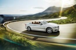 Novi BMW serije 4 - Kabrio