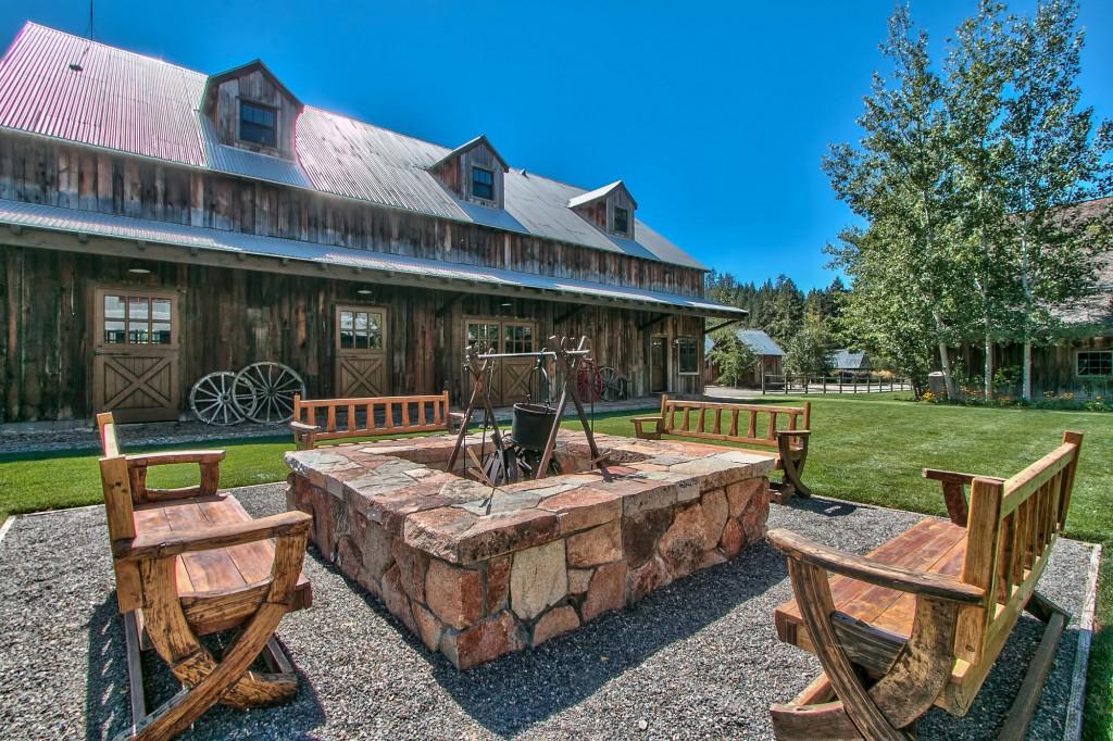 Shakespeare Ranch, Glenbrook, Nevada, ZDA – 98 milijonov ameriških dolarjev