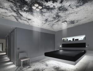 SpaceSpace Suite  Kameha Grand Zürich