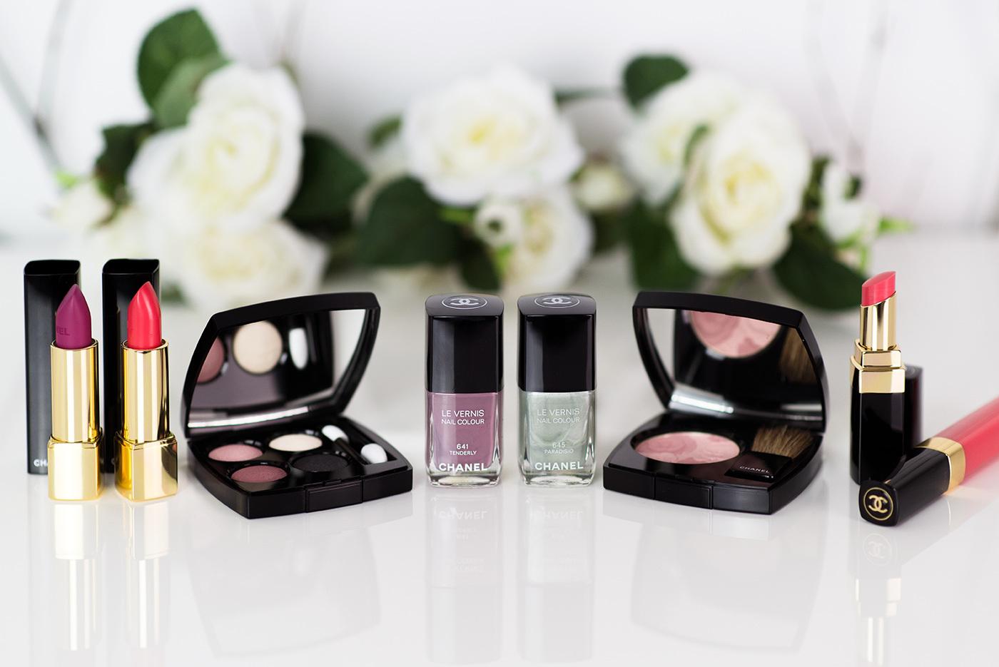 Kozmetika Chanel