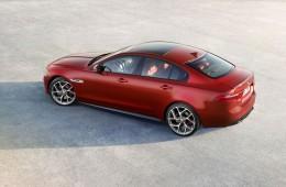 Novi Jaguar XE - redefinicija športne limuzine