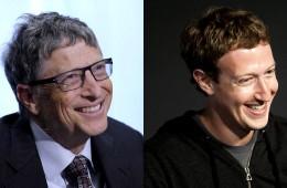 Top filantropisti
