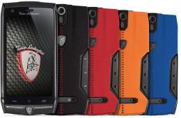 Lamborghini Tauri 88 – luksuzni pametni telefon Android