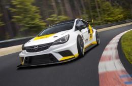 Dirkalnik Opel Astra TRC