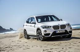 Novi BMW X1 - 2015