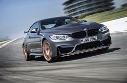 Novi BMW M4 GTS