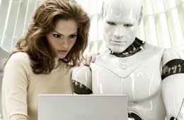 Človeštvo v prihodnosti