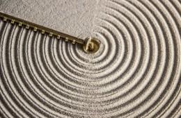 Peščena ura Sand