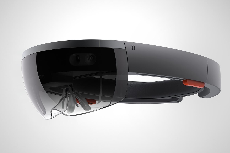 Microsoft HoloLens: očala, ki spremenijo naš pogled na svet.