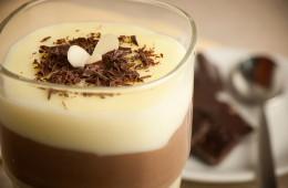 Čokoladni mousse
