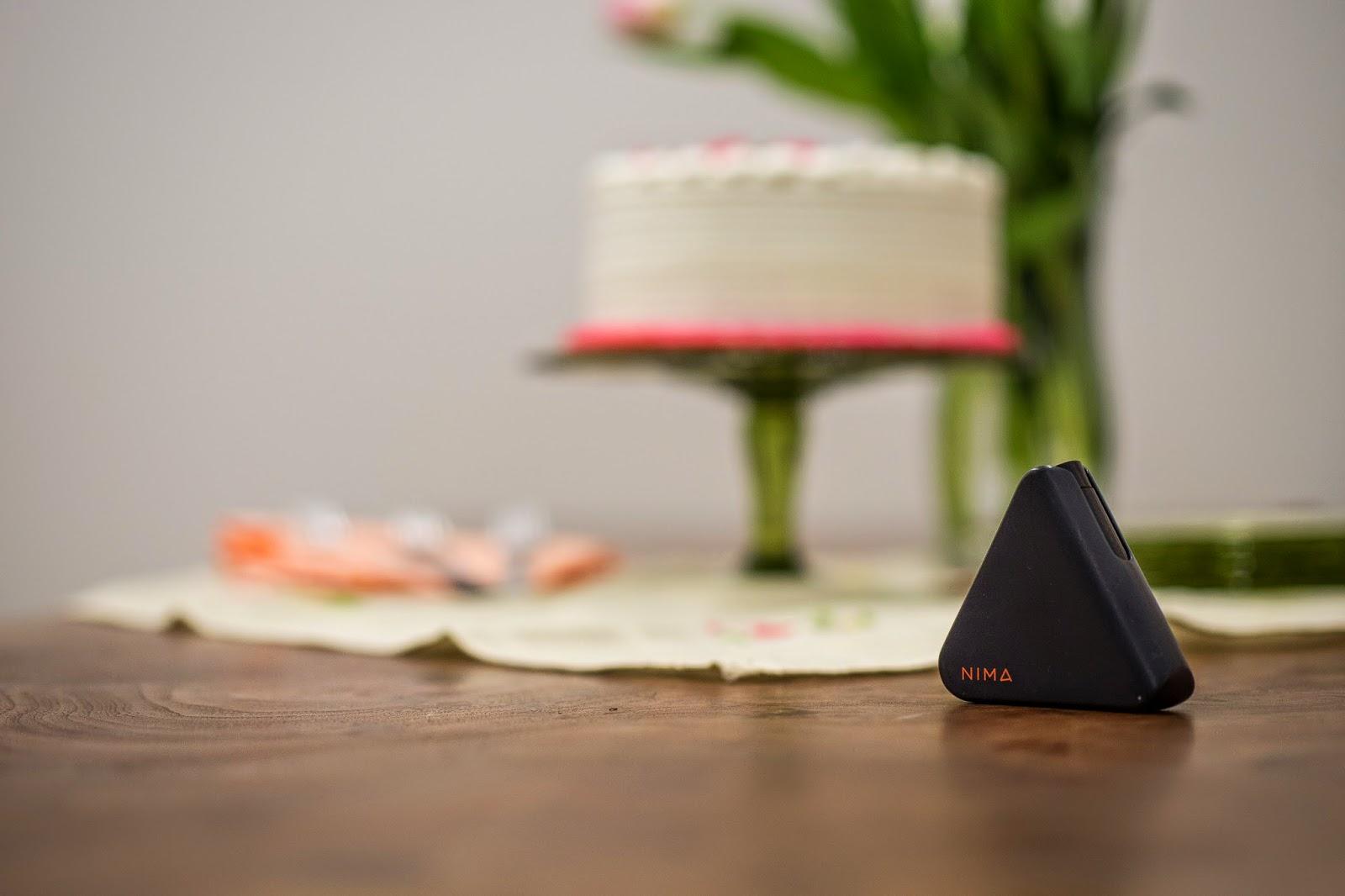 6SensorLabs'Nima: senzor, ki v hrani poišče gluten.