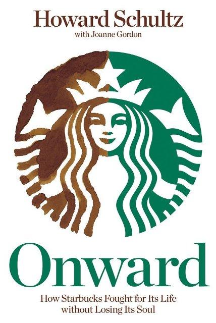 Howard Schultz: Onward