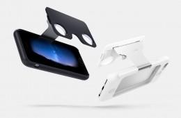 Figment VR – žepna naprava za virtualno resničnost
