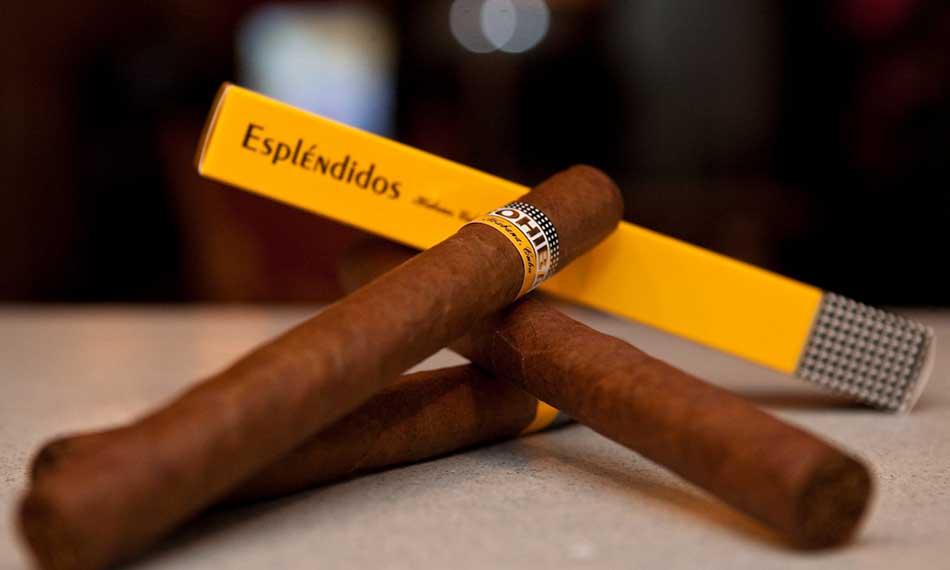 Cigare The Cohiba Esplendido