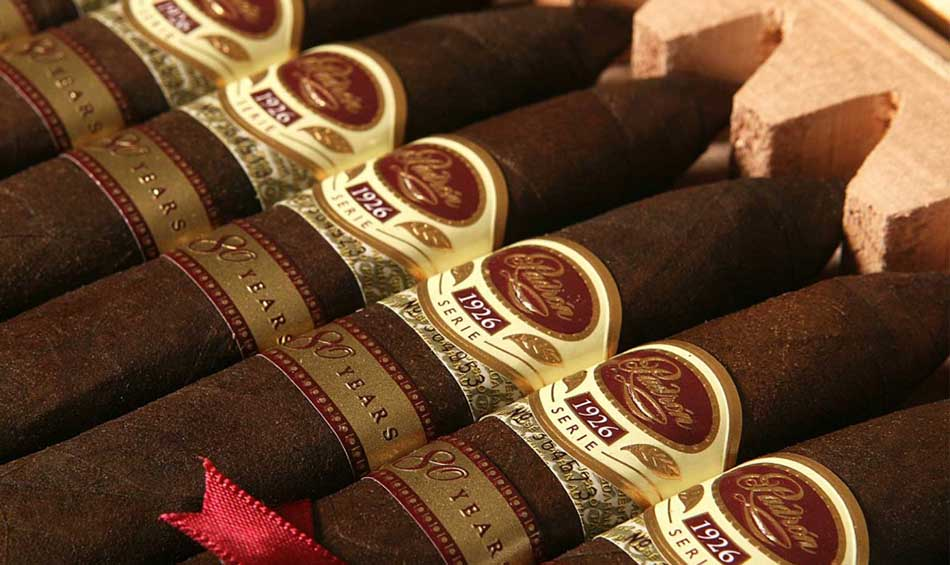 Cigare The Padron Serie 1026 80 years