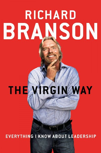 Richard Branson: The Virgin Way