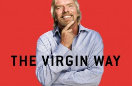 Richard Branson: The Virgin Way