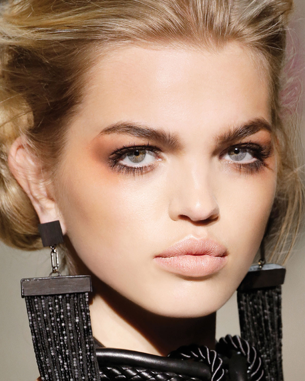 Kakšen pa bo vaš praznični make-up? (Tom Ford)