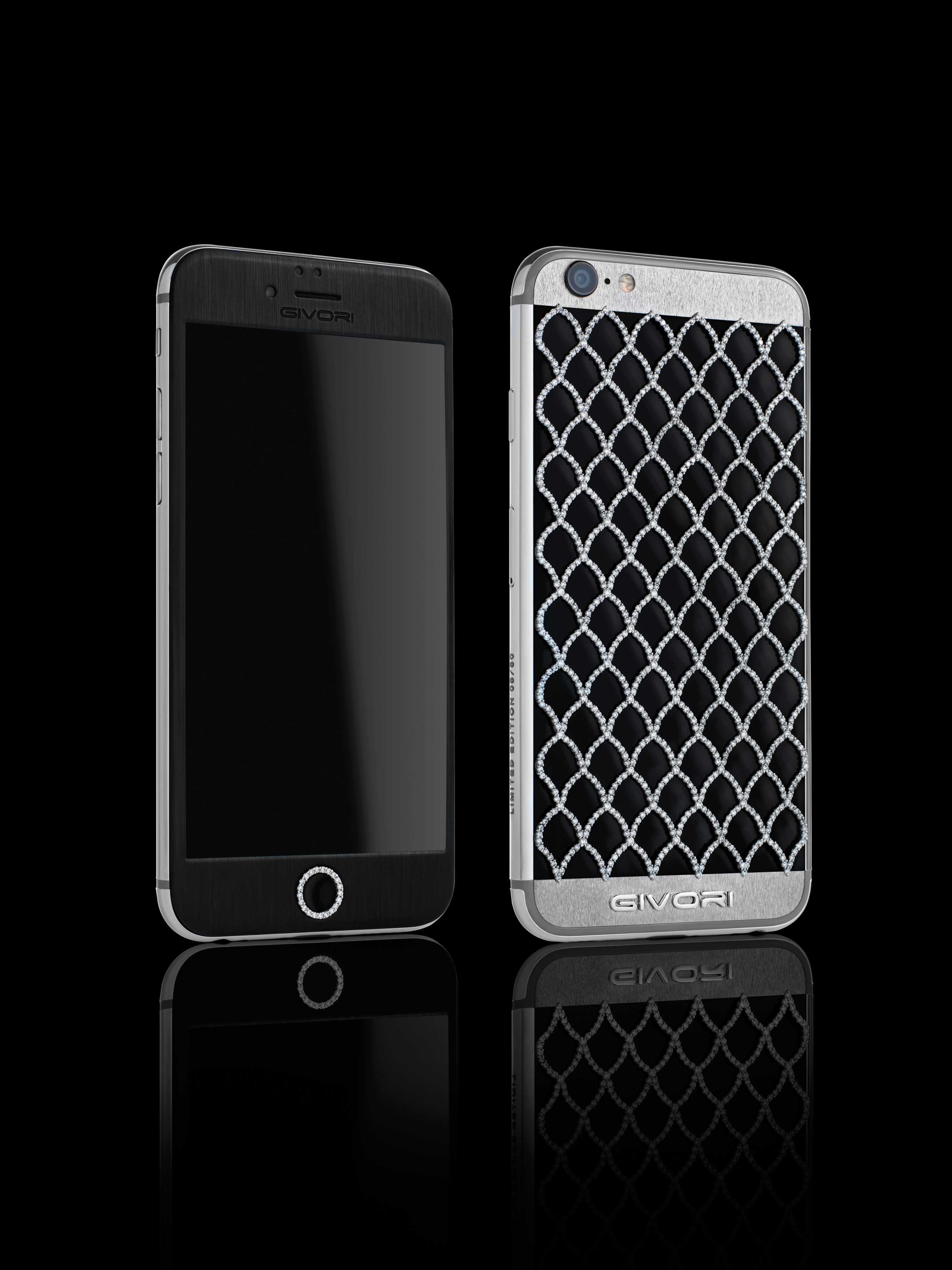 iPhone 6s Calypso