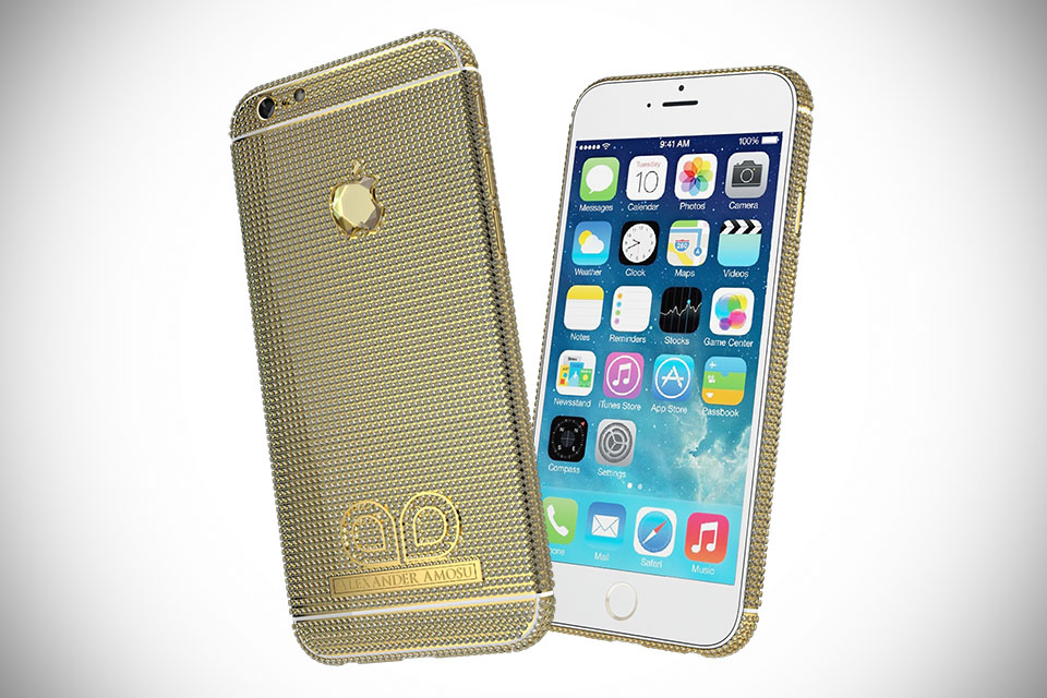 Amosu Call of Diamond iPhone 6