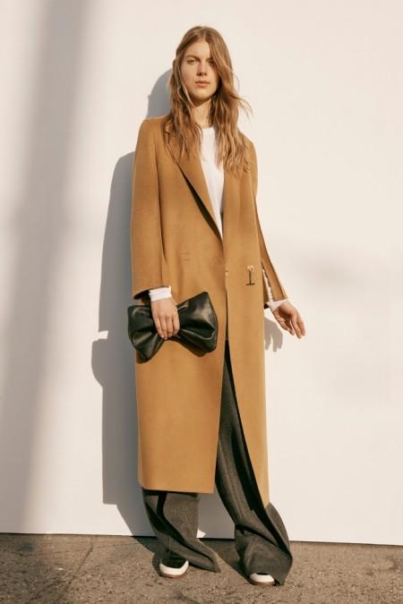 Kolekcija Calvin Klein Pre-Fall 2016