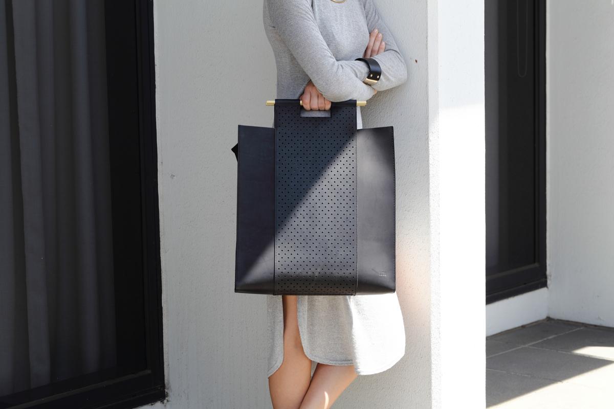 Luksuzne usnjene torbice Studio 11:11