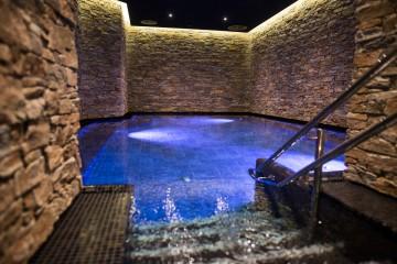 Luksuzni norveški spa The Well