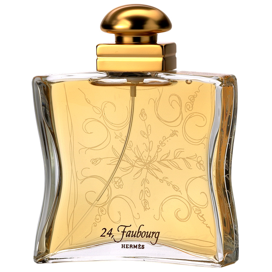 Parfum Hermès 24 Faubourg