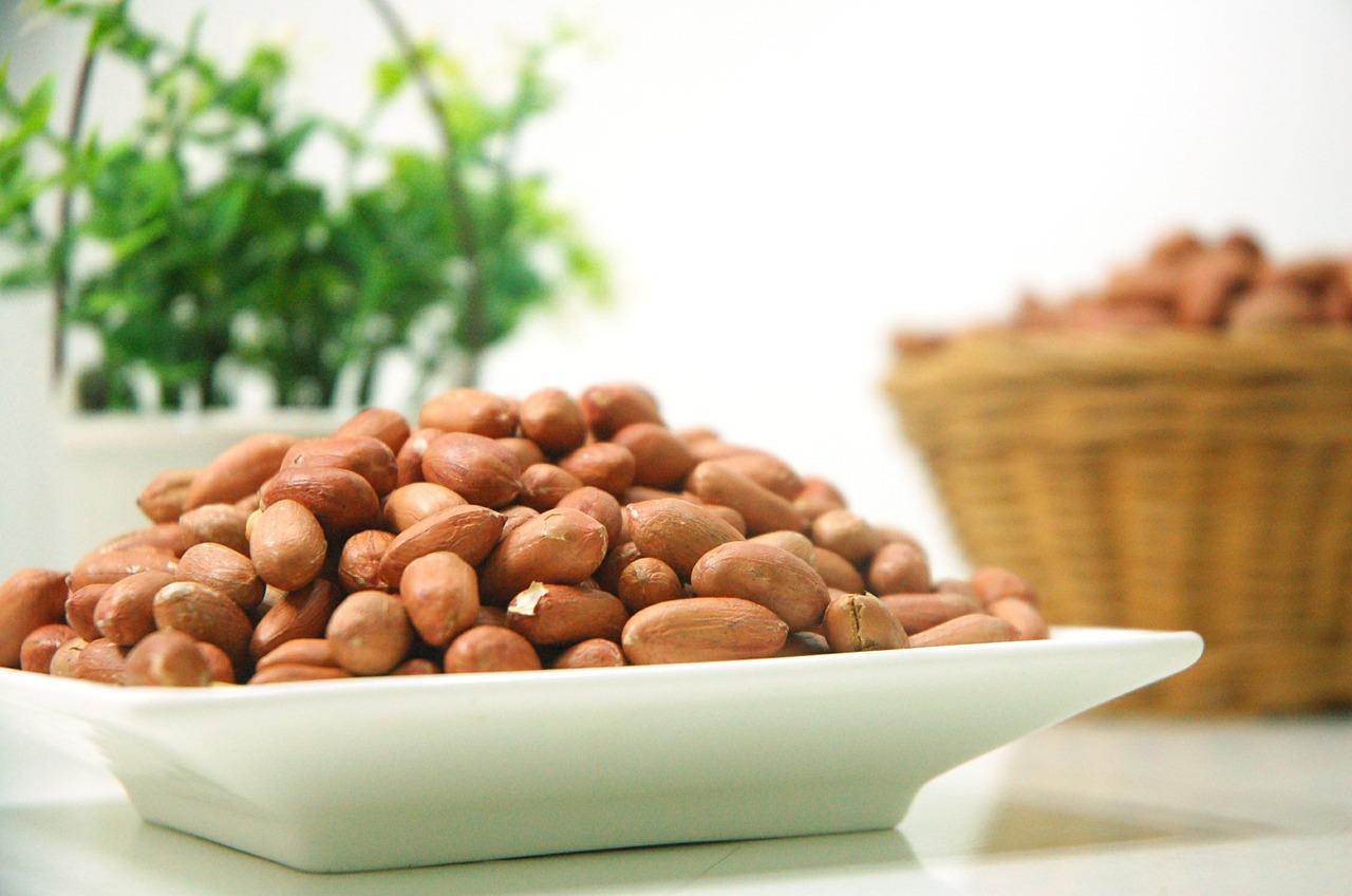 Oreški so ključni del ketonske diete
