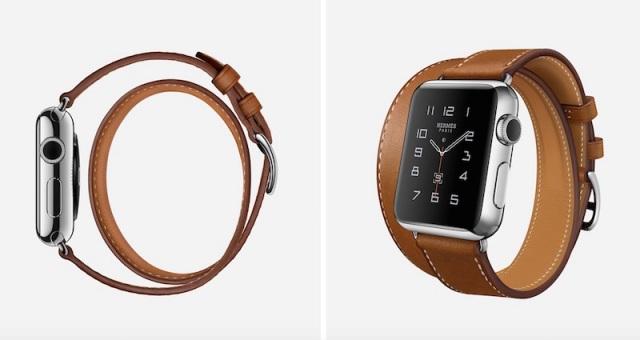 Apple Watch x Hermès