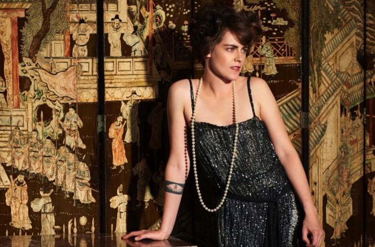 Kristen Stewart kot Coco Chanel