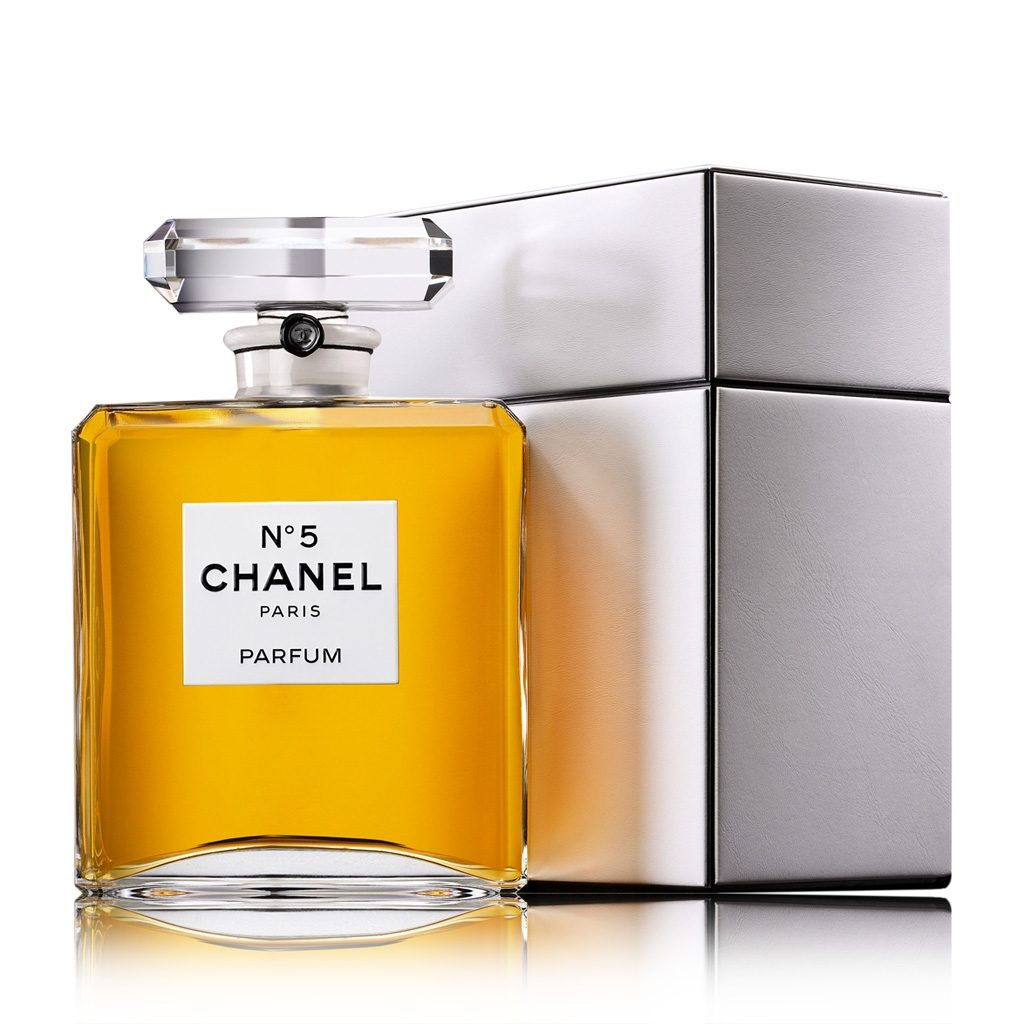Parfum Chanel Grand Extrait