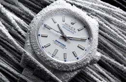 Rolex Milgauss Polar Editon