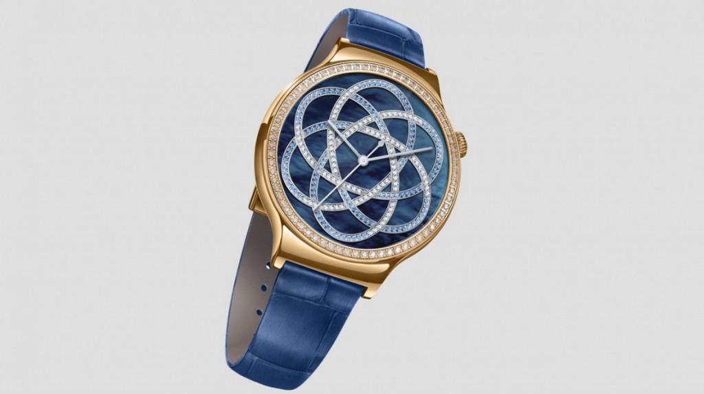 Pametne ure Huawei Watch Jewel