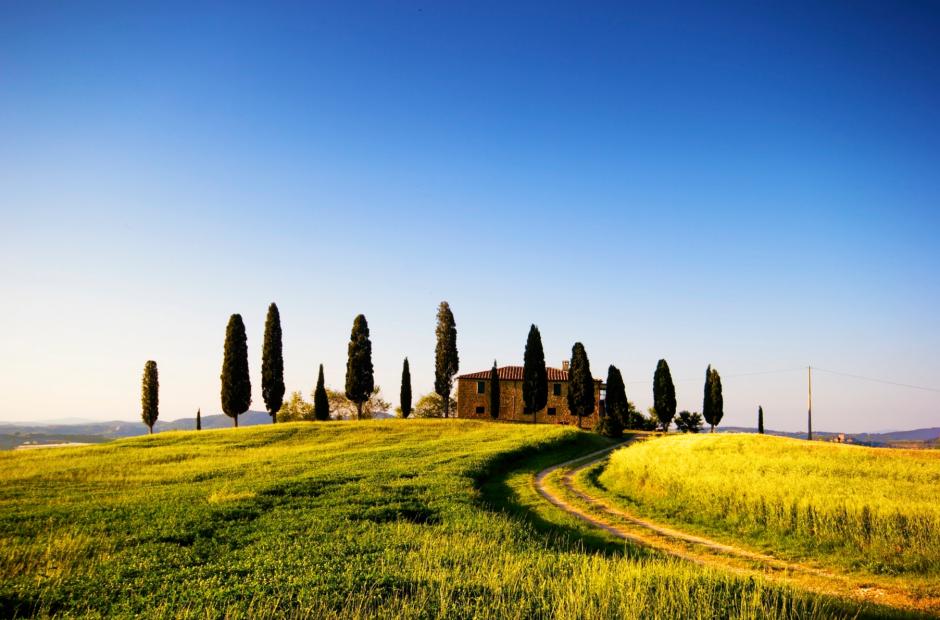 Toskana, raj na zemlji