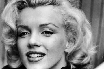 Frizure, ki so zaznamovale 50-ta: Marylin Monroe