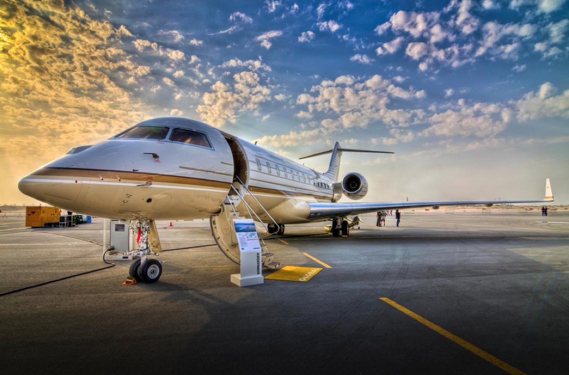 Potovanje z luksuznimi jahtami
