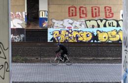"""""""Avtocesta"""" za kolesarje v Nemčiji."""