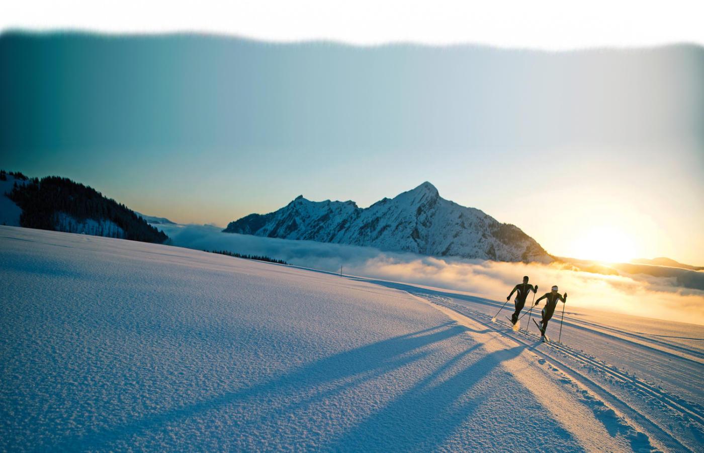 IGO Adventures, Norveška