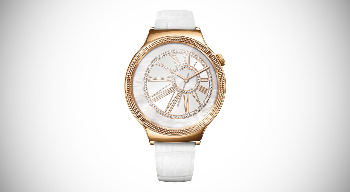 Pametne ure Huawei Watch Elegant