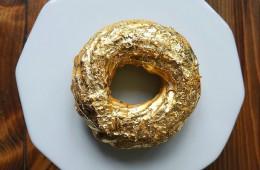 zlati krof