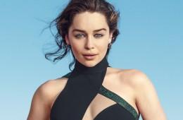 Forbes 30 Under 30: Emilia Clarke