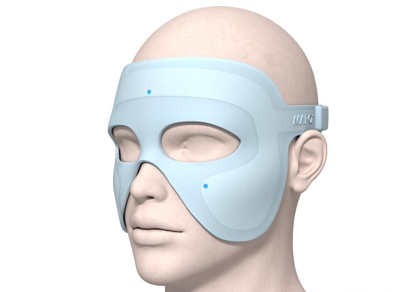 Lepotna maska MAPO.