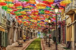 najlepše ulice
