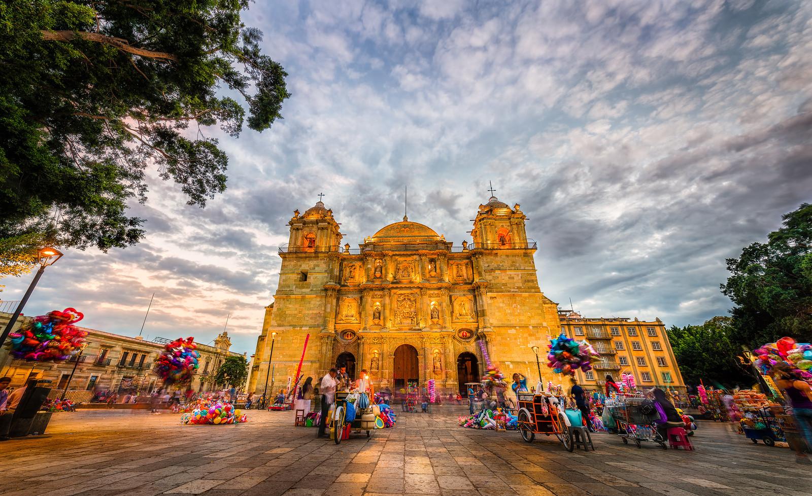 Oaxaca, Mehika
