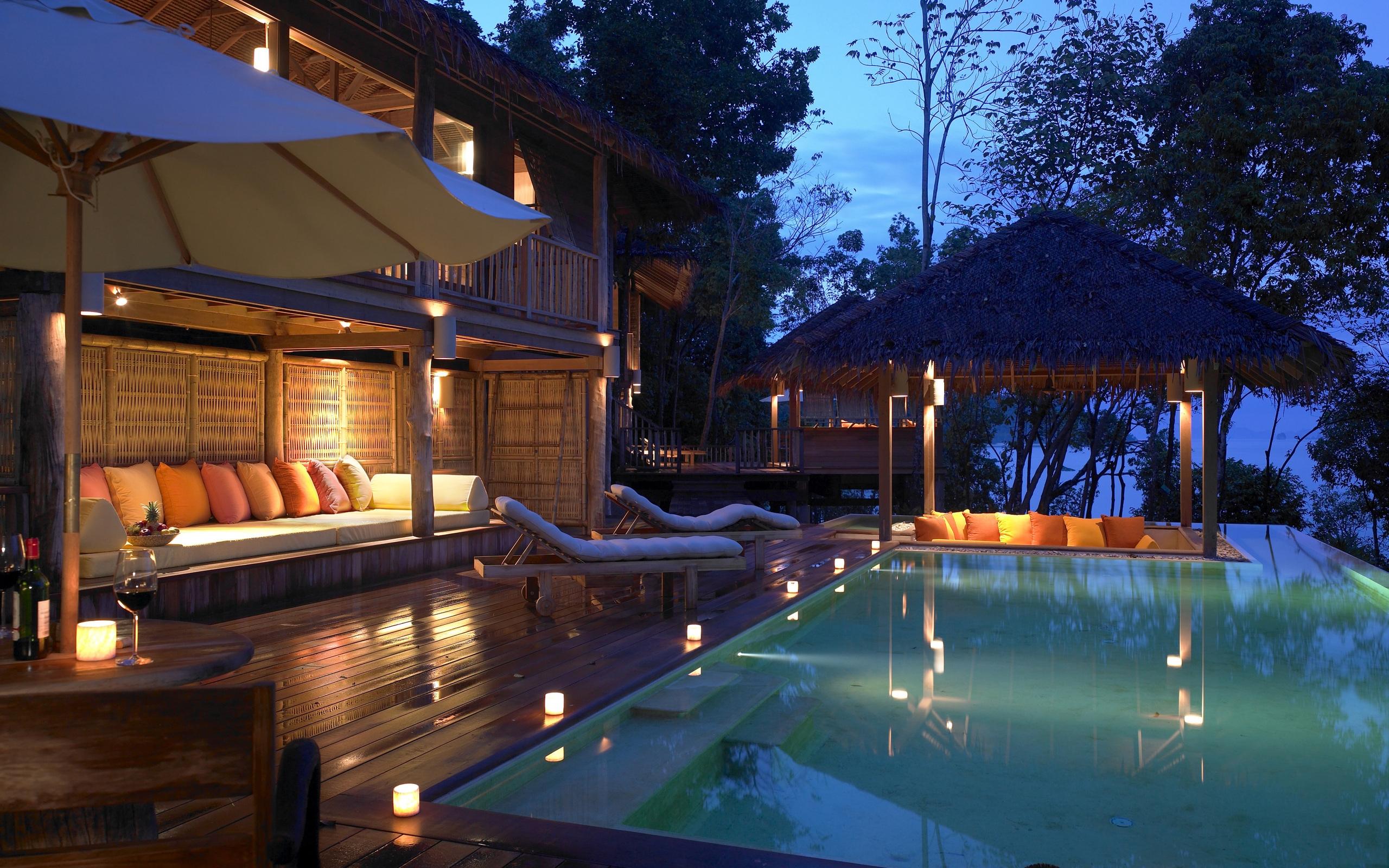 Yao Noi Resort, Tajska