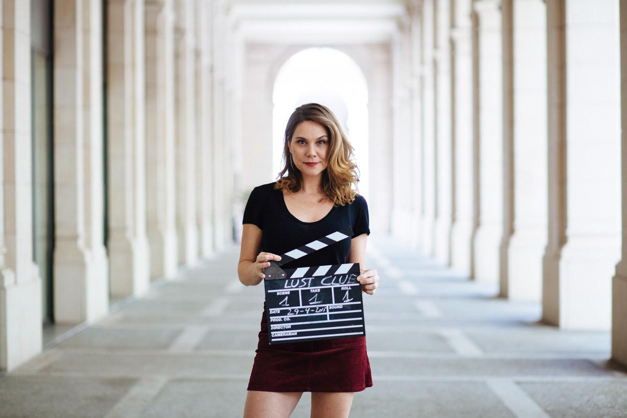 Kakšni so filmi za odrasle, če jih režira ženska? (Na fotografiji je Erika Lust)