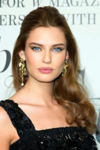 Bardot frizura